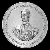 Image of the Dent Medal
