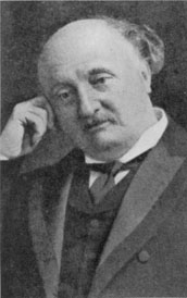 Photograph of John Stainer