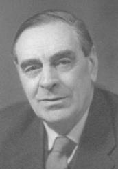 Frank Howes