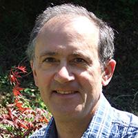 Simon McVeigh